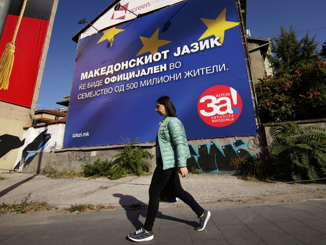 LIVE   Macedonia 'Name' Referendum   Balkan Insight
